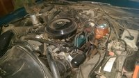 Picture of 1977 Chevrolet Impala, engine, gallery_worthy