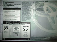 Picture of 2008 Toyota Highlander Hybrid Limited, gallery_worthy