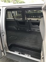 Picture of 2006 Ford E-Series Wagon E-350 Super Duty XLT, interior
