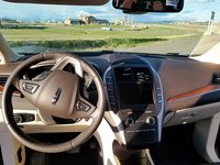 Picture of 2016 Lincoln MKC Reserve AWD, interior