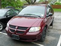 Picture of 2001 Dodge Caravan Sport, exterior