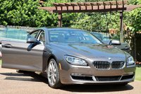 Picture of 2015 BMW 6 Series 650i Gran Coupe, exterior