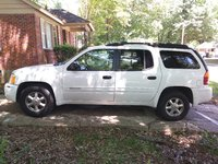Picture of 2004 GMC Envoy XL SLT 4WD, exterior
