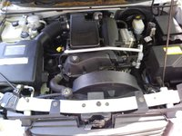 Picture of 2004 GMC Envoy XL SLT 4WD, engine