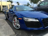 Picture of 2015 Audi R8 V8, exterior