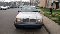 Picture of 1987 Mercedes-Benz 300-Class 300D Turbodiesel Sedan, exterior, gallery_worthy