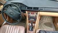 Picture of 1987 Mercedes-Benz 300-Class 300D Turbodiesel Sedan, interior, gallery_worthy