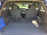 Picture of 2014 Toyota Highlander Hybrid Limited, interior, gallery_worthy