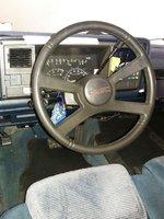 Picture of 1994 GMC Sierra 1500 C1500 SLE Standard Cab Stepside SB, interior