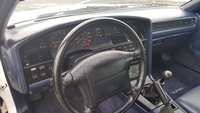 Picture of 1990 Toyota Supra 2 Dr Turbo Hatchback, interior
