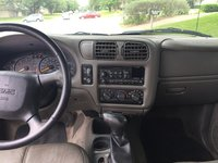 Picture of 2001 GMC Jimmy 4 Dr SLT SUV, interior