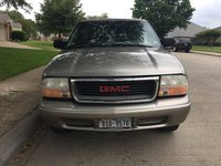 Picture of 2001 GMC Jimmy 4 Dr SLT SUV, exterior