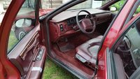 Picture of 1995 Buick Roadmaster 4 Dr Limited Sedan, interior