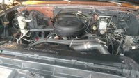 Picture of 1982 Chevrolet C/K 10 Silverado Standard Cab LB, engine