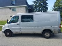 2006 Dodge Sprinter Cargo Picture Gallery