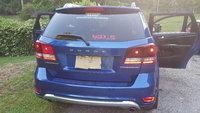 Picture of 2015 Dodge Journey Crossroad, exterior