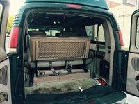 Picture of 2000 Chevrolet Express G1500 LS Passenger Van, interior