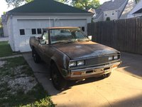 Picture of 1984 Dodge Ram 50 Pickup, exterior, gallery_worthy