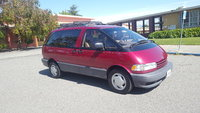 Picture of 1995 Toyota Previa 3 Dr LE All-Trac Supercharged AWD Passenger Van, exterior
