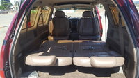 Picture of 1995 Toyota Previa 3 Dr LE All-Trac Supercharged AWD Passenger Van, interior