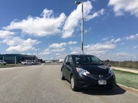 Picture of 2015 Nissan Versa Note SV, exterior