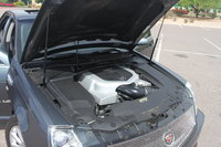 Picture of 2008 Cadillac STS-V Base, engine, gallery_worthy