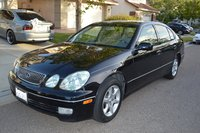 Picture of 2005 Lexus GS 300 RWD, exterior, gallery_worthy