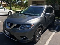 Picture of 2016 Nissan Rogue SL, exterior