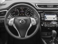 Picture of 2016 Nissan Rogue SL, interior