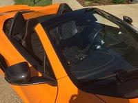 Picture of 2013 McLaren MP4-12C Spider, exterior, gallery_worthy