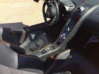Picture of 2013 McLaren MP4-12C Spider, interior, gallery_worthy