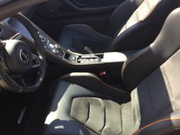 Picture of 2013 McLaren MP4-12C Spider, interior, gallery_worthy