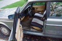 Picture of 1987 Volvo 240 DL, interior