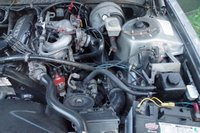 Picture of 1987 Volvo 240 DL, engine