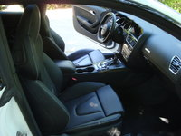 Picture of 2014 Audi RS 5 quattro Coupe AWD, interior, gallery_worthy