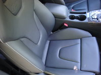 Picture of 2014 Audi RS 5 Coupe, interior