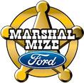 Marshal Mize Ford logo