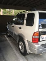 Picture of 2003 Suzuki Grand Vitara 4WD SUV, exterior