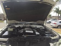 Picture of 2004 Lexus LX 470 4WD, engine, gallery_worthy