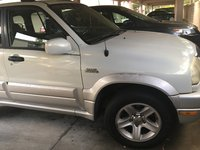 Picture of 2003 Suzuki Grand Vitara 4WD SUV, exterior, gallery_worthy
