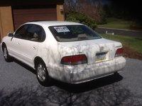 Picture of 1996 Toyota Avalon 4 Dr XLS Sedan, exterior
