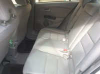 Picture of 2012 Honda Insight Base, interior