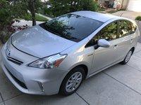 Picture of 2014 Toyota Prius v Three, exterior