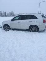 Picture of 2014 Kia Sorento Limited AWD, exterior