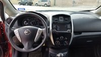 Picture of 2016 Nissan Versa Note SV, interior