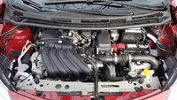 Picture of 2016 Nissan Versa Note SV, engine