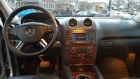 Picture of 2006 Mercedes-Benz M-Class ML 500, interior