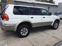 Picture of 1998 Mitsubishi Montero Sport 4 Dr XLS SUV, exterior, gallery_worthy