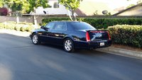 Picture of 2006 Cadillac DTS Luxury II, exterior