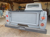 Picture of 1957 Ford F-100, exterior, gallery_worthy